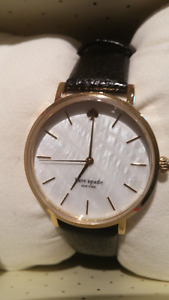 Authentic Kate Spade Watch, brand new