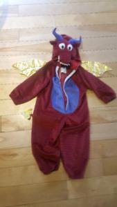 Halloween kids costume