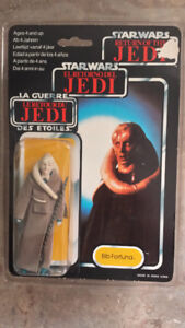 Vintage Star Wars toys for sale