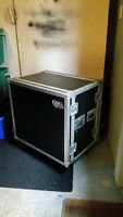ATA Road Case for Peavey 6505 with 6 space rack