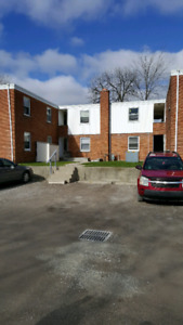 1 bedroom unit available $680 all inclusive