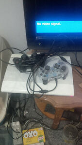 500GB White PS3 Super Slim For Sale Need Cash ASAP