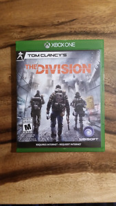 Tom Clancy's The Divison