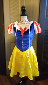 costume halloween adult snow white