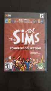 The Sims Complete Collection PC Game