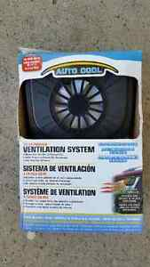 Auto Cool Ventilation System Kingston Kingston Area image 1