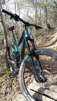 Wanted: high end men's mountain bike  Large or XL only