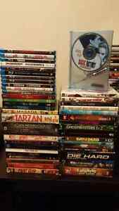 Awesome Blu-Rays and DVD box sets