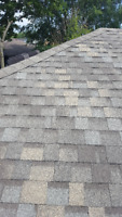 Roofing, Eavestrough, and Snow shoveling services