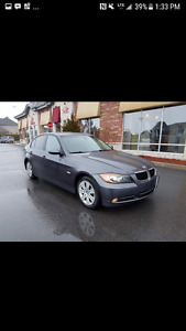 2008 BMW 3-Series 328xi 4x4 Berline