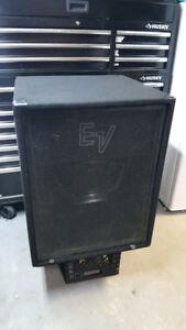 """Electro Voice EV SH-1810L 800W 18"""" Subs"""
