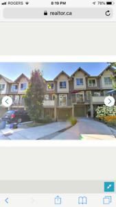 Burke Mountain Townhouse for rent $2550