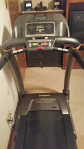 Elliptical and Treadmill for sale