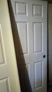 """30""""X 80"""" DOORS OBO"""