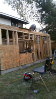 ROOFERS LOOKING FOR SIDE JOBS