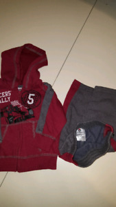 12 month boys outfit