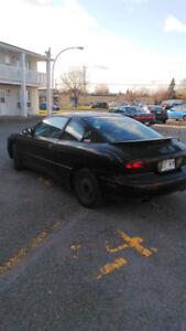 1998 Pontiac Sunfire GT pneu d'hiver