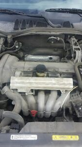 VOLVO V70 2.5L ENGINE 180000KM $1000.00