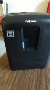 Paper Shredder - Working Condition - Moving Out Sale