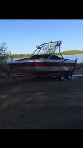 Used 2010 Legend Boats sport