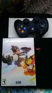 Overwatch game
