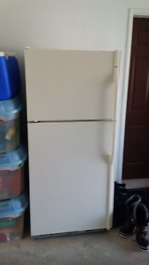 Kenmore Fridge and dishwasher set