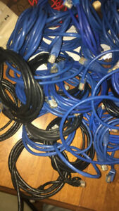 Used Patch Chords For Sale*** (Special)***