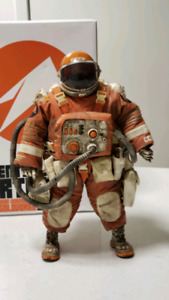 3A Toy Dead Cosmonaut Golovorez Ashley Wood