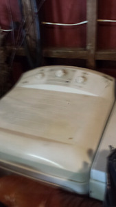 Washer and dryer 4 sale