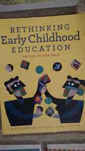 Selling Various ECE and BELPD textbooks. Cambridge Kitchener Area image 8