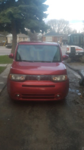 2009 NISSAN CUBE AUTO FULLY LOADED MUST BE SEEN
