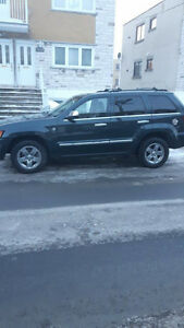 2005 Jeep Grand Cherokee 5.7 hemi VUS