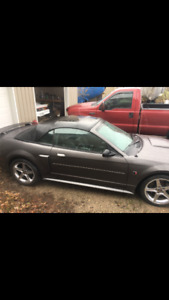 Trade for old car or truck