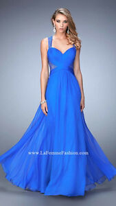 Prom Dress (LaFemme - Madelines Boutique)