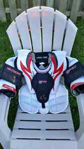 Vaughan Epic  Chest protector Windsor Region Ontario image 1