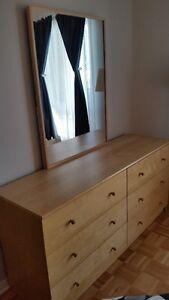 Set de chambre IKEA collection