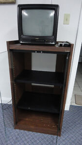 TV & Stereo stand