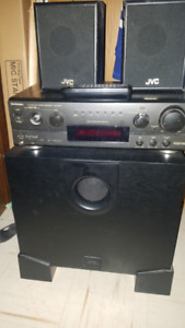 Technics Surround Sound System Must Sell
