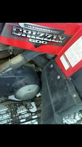 Need Grizzly for parts Strathcona County Edmonton Area image 2