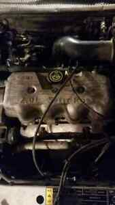 Wanted motor for 2000 ford focus se