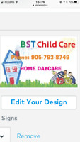 Home Day Care