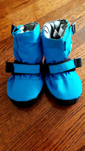 MEC Toaster Booties Infants - Size Small
