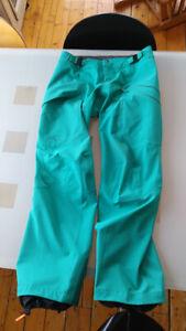 Pantalon Coquille Arc'teryx