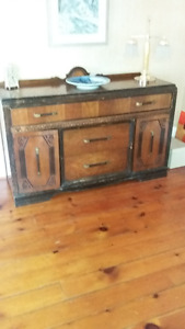 Furniture for sale - moving