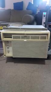 8000 btu  Kenmore air Conditioner