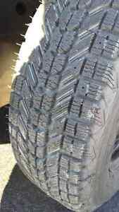 Tires d'hiver Firestone Winterforce 195 70 r14