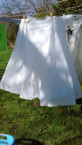 Porch Pick-Up - Bridal Crinoline Under Skirt