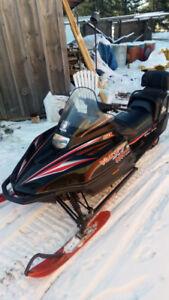 trade 600 vmax   4 wheeler