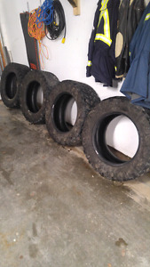 Nitto trail grappler 35x12:50x20