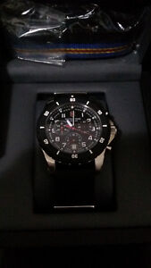 FS: Vicorinix Maverick Sports Chronograph watch
